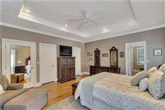 Mansions in Custom-built home in exquisite Deer Run Estates