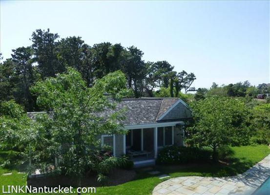 Luxury real estate Fabulous Retreat in Nantucket