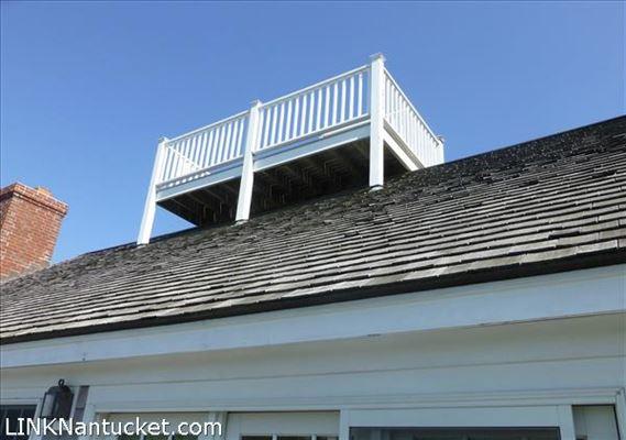 Luxury homes in Fabulous Retreat in Nantucket