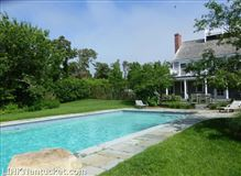 Mansions Fabulous Retreat in Nantucket