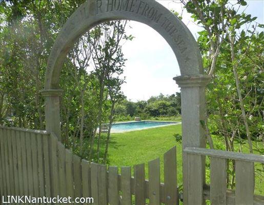 Luxury properties Fabulous Retreat in Nantucket