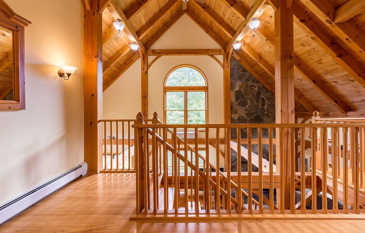 Luxury properties a beautiful Stratton home