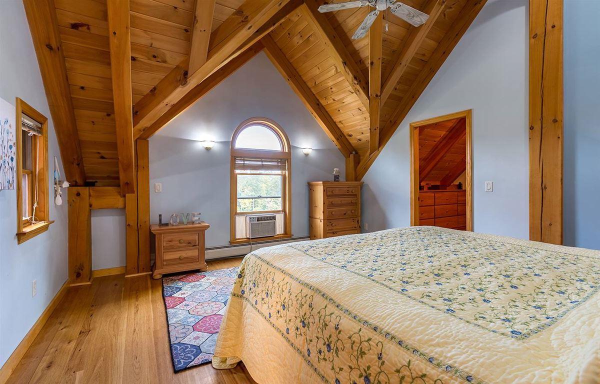 a beautiful Stratton home luxury properties