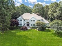 Luxury homes meticulously-maintained estate