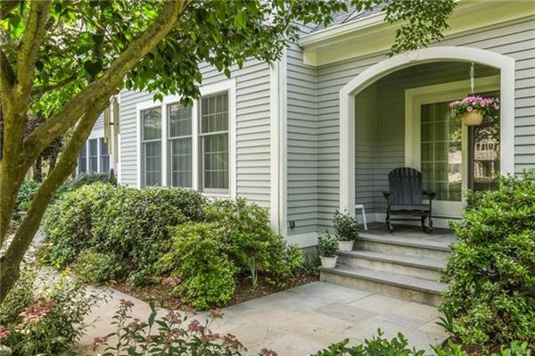 meticulously-maintained estate luxury properties