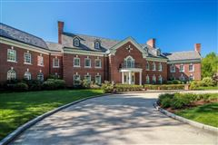 premier estate in a park-like setting luxury homes