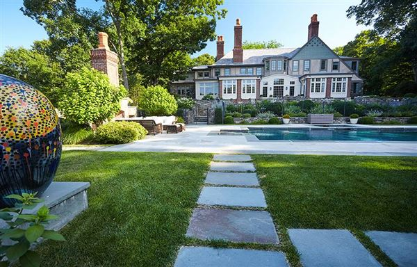 Mansions exceptional architectural estate