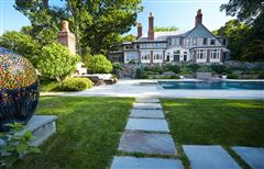 exceptional architectural estate luxury real estate