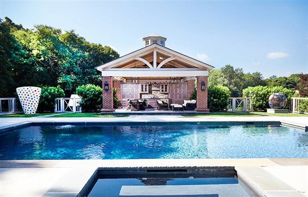 exceptional architectural estate mansions