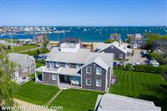Hidden estate with Harbor Views luxury properties
