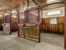 luxury-designed equestrian property mansions