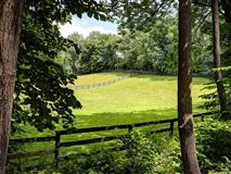 Luxury real estate luxury-designed equestrian property