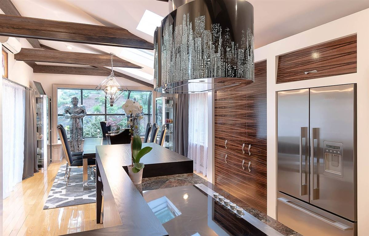 Luxury real estate ONE OF A KIND luxury home