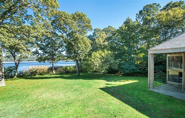 most coveted waterfront in Connecticut luxury properties