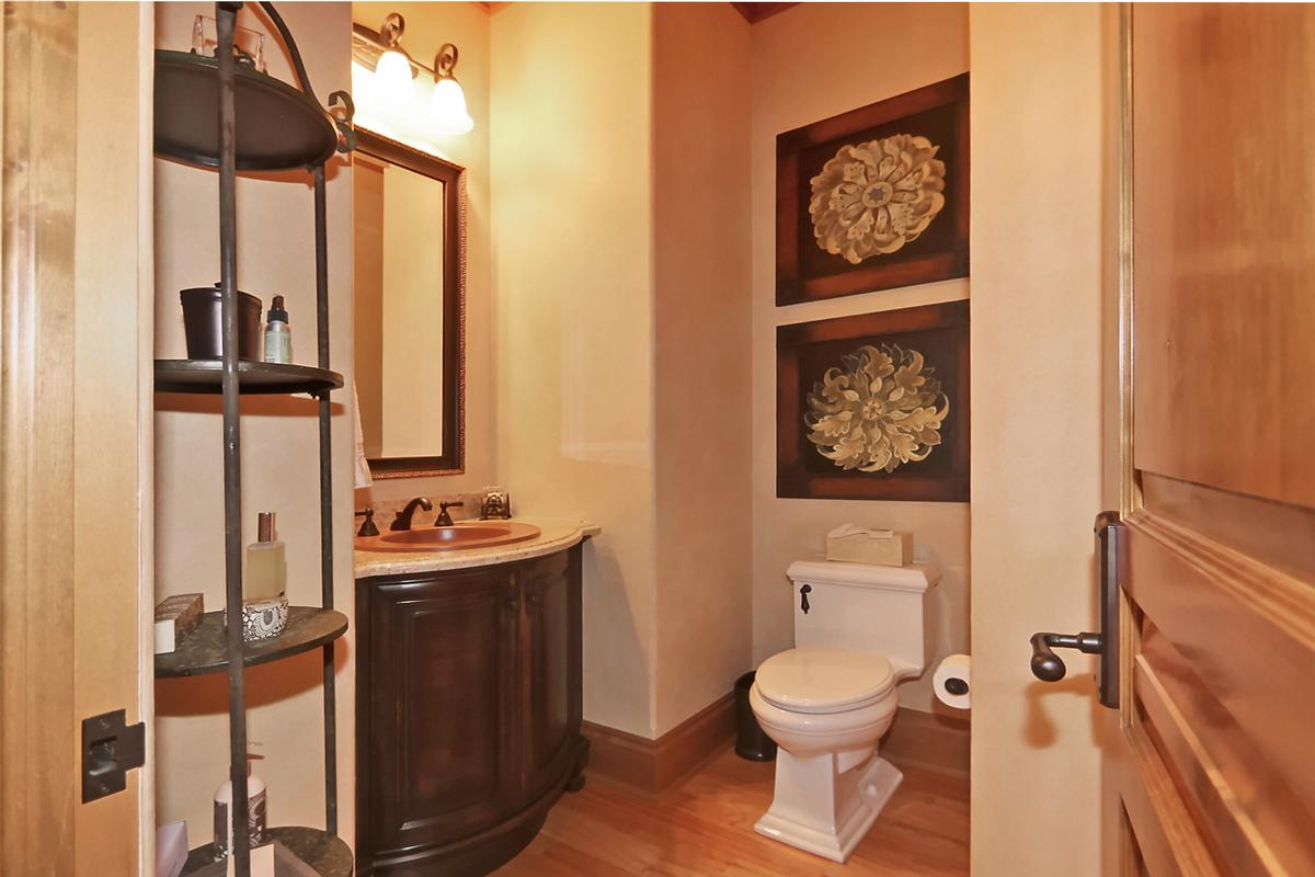 Luxury homes Custom Crafted Masterpiece