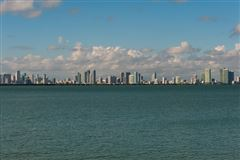 exceptional wide bay and downtown skyline views luxury properties