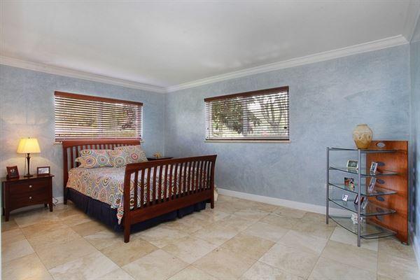 Luxury homes in wonderful corner home in hot community