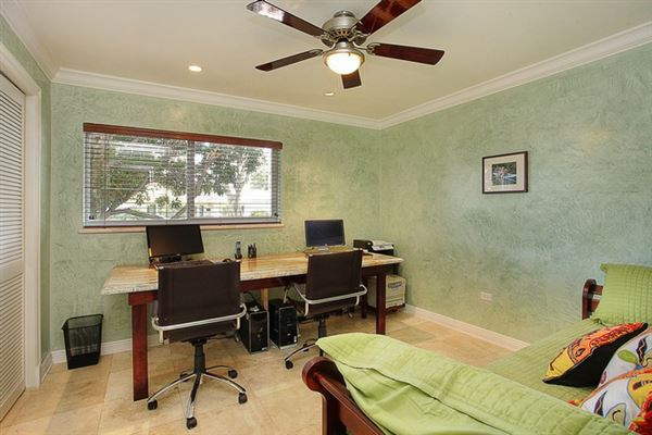 Mansions in wonderful corner home in hot community
