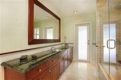 Luxury properties wonderful corner home in hot community