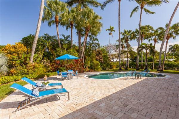 Luxury homes wonderful corner home in hot community