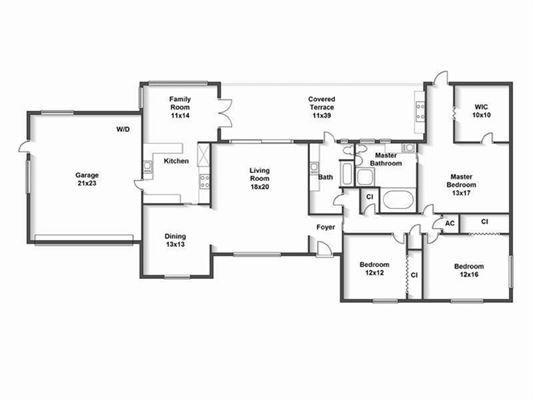 wonderful corner home in hot community luxury real estate