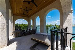 A waterfront classic  luxury real estate