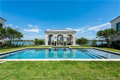 A waterfront classic  luxury properties