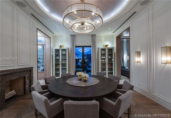 Luxury real estate A waterfront classic