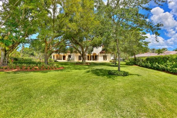 tasteful updates in pinecrest luxury properties