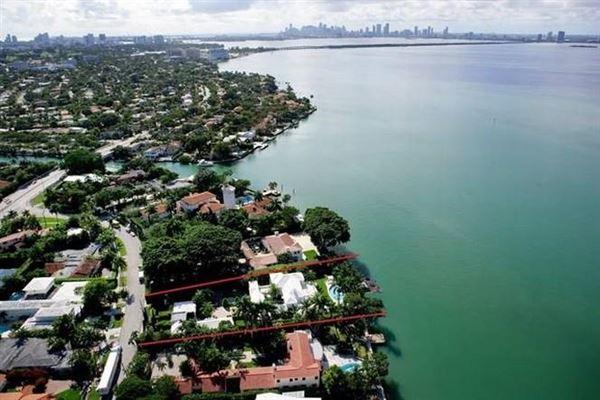 Prestigious Miami Beach Estate Florida Luxury Homes