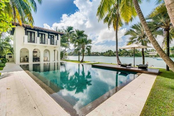 Luxury Real Estate. Luxury Properties