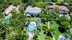 spacious and elegant home in northeast Pinecrest luxury real estate
