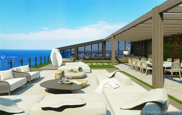 the upper penthouse in muse luxury real estate