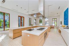 Luxury homes Spectacular Miami Beach Modern Mediterranean