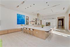 Luxury real estate Spectacular Miami Beach Modern Mediterranean
