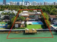 New contemporary Bayfront mansion luxury properties