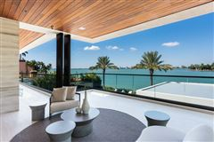 Mansions The Trophy Mega-Mansion in Miami Beach