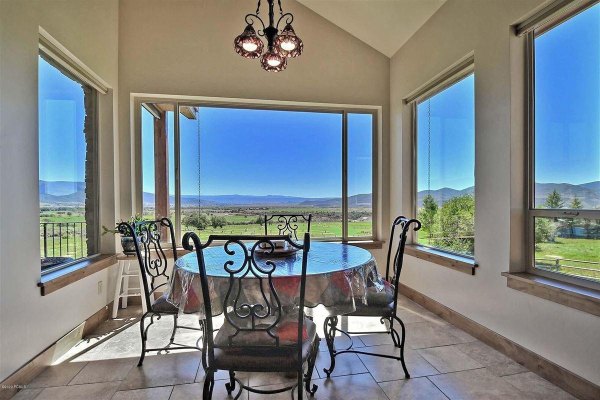 Luxury real estate 12-plus acre equestrian estate