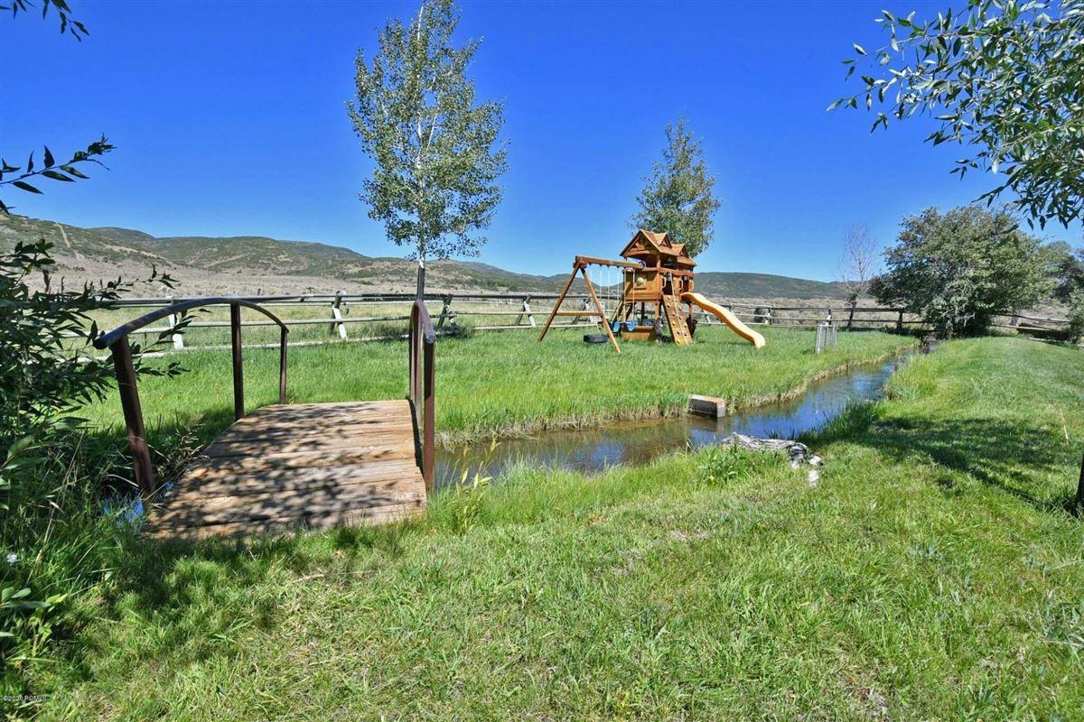 Mansions 12-plus acre equestrian estate