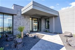 Luxury homes  highly desirable Chaco West Subdivision