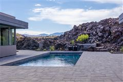 highly desirable Chaco West Subdivision luxury real estate