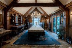 Luxury real estate extremely rare 49 acre estate property