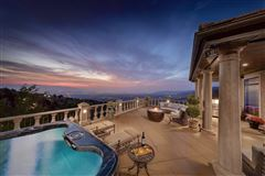 Luxury homes Monte Olimpo in salt lake valley