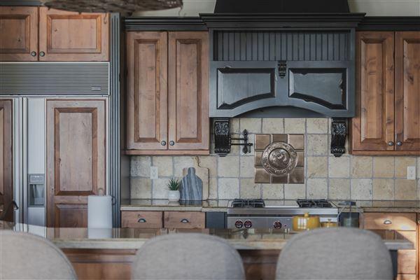 Luxury homes Monte Olimpo