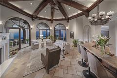 Luxury properties Monte Olimpo in salt lake valley
