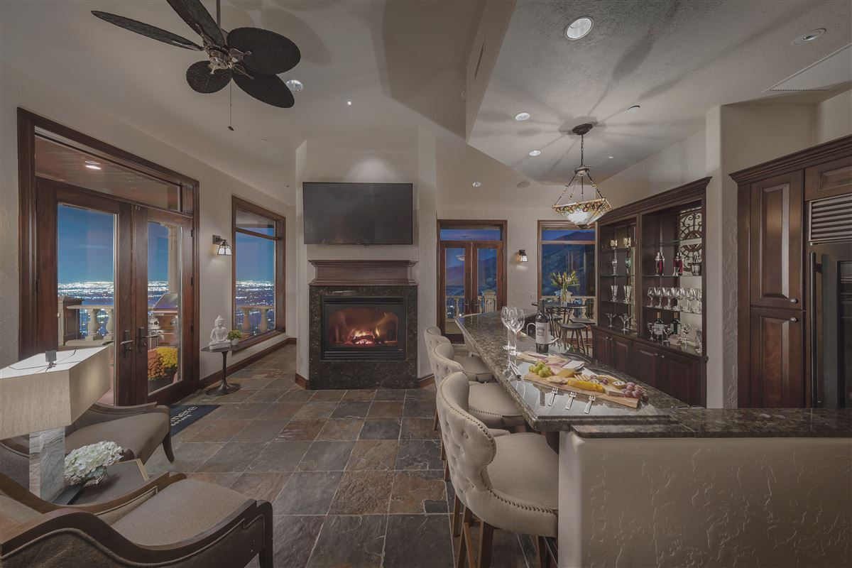Monte Olimpo in salt lake valley luxury properties