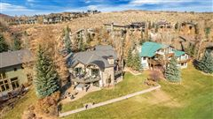 Luxury properties one-of-a-kind property on the Park Meadows golf course