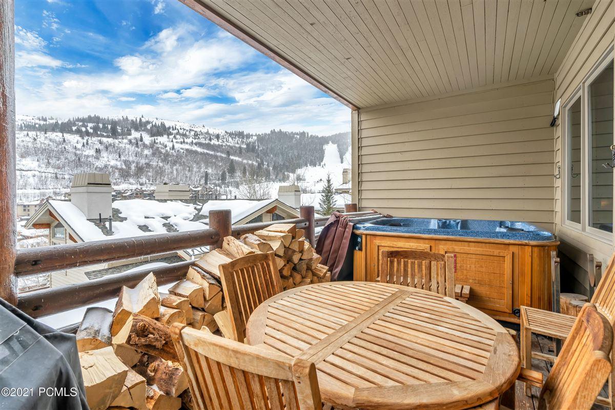 Luxury properties Trails End Lodge