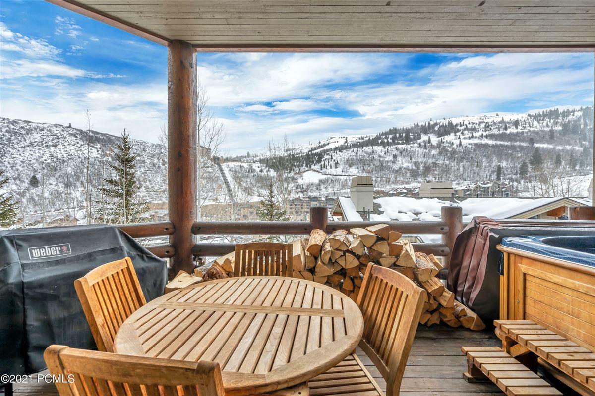 Trails End Lodge luxury properties