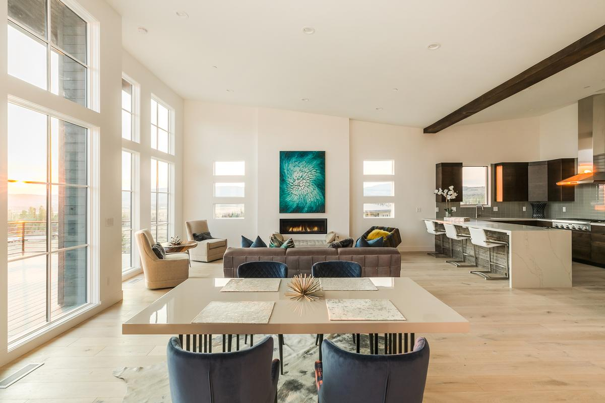 Promontory Point Perfection luxury real estate
